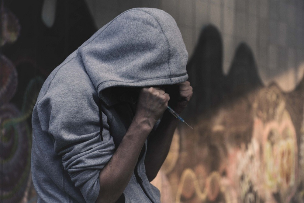 neworld blog what heroin feels like